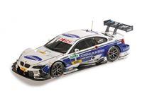 Picture of MINICHAMPS BMW M3 DTM TEAM SCHNITZER DIRK WERNER DTM 2013 1/18