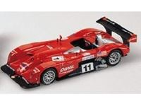 Immagine di ACTION PANOZ LMP ROADSTER S PANOZ MOTORSPORT BRABHAM ANDRETTI 24H LE MANS 2000 1/43