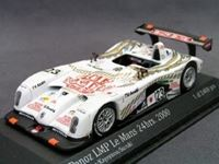 Picture of ACTION PANOZ LMP TEAM DRAGON LE MANS 2000 1/43