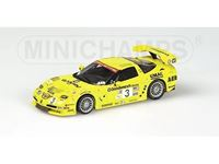 Picture of ACTION CORVETTE C5-R 12H SEBRING 2002 WINNER GTS CLASS FELLOWS 1/43