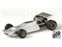 Picture of MINICHAMPS SILVER LINE DE TOMASO 505/38 FORD FRANK WILLIAMS RACING TEAM 1/43