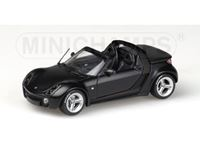 Picture of MINICHAMPS SMART ROADSTER 2003 FULDA 1/43