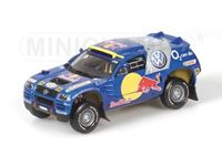 Picture of MINICHAMPS VOLKSWAGEN RACE TOUAREG ESSEN MOTORSHOW 2005 1/43