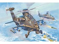 Immagine di HOBBY BOSS KIT WZ-10 THUNDERBOLT 1/72