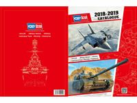 Immagine di HOBBY BOSS KIT CATALOGO HOBBY BOSS 2018