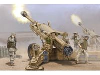 Picture of MERIT MODEL US 155 mm M198 TOWED HOWED HOWITZER 1/16