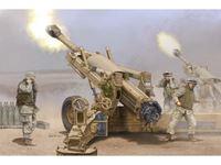 Immagine di MERIT MODEL US 155 mm M198 TOWED HOWED HOWITZER 1/16