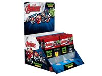 Picture of AVENGERS MARVEL FASCINATIONS ESPOSITORE MARVEL AVENGERS LEGENDS