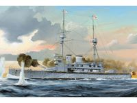 Immagine di HOBBY BOSS KIT HMS LORD NELSON 1/350