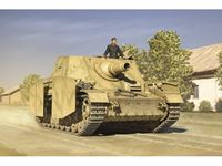 Picture of HOBBY BOSS KIT GERMAN STURMPANZER IV EARLY SD.KFZ.166 BRUMMBAR 1/35