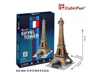 Picture of CUBICFUN TORRE EIFFEL PARIGI