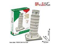 Picture of CUBICFUN TORRE DI PISA 3D