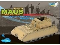 Picture of DRAGON ARMOR MAUS SUPER HEAVY TANK WEIGHT MOCK-UP TURRET BOBLINGER 1944 1/72