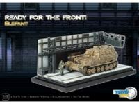 Picture of DRAGON ARMOR ELEFANT Sd.Kfz. 184 88 mm PAK 43/2 L/7 READY FOR THE FRONT 1/72