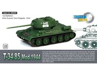 Picture of DRAGON ARMOR T-34/85 MOD.1944 1ST BATTALION 63RD GUARDS TANK BRIGADE 1944 1/72