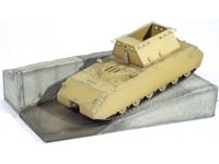 Picture of DRAGON ARMOR SUPER HEAVY TANK MAUS READY TO TEST 1/72