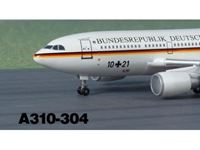Immagine di DRAGON WARBIRDS GERMANY AIR FORCE A310-304 1/400
