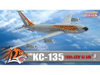 Immagine di DRAGON WARBIRDS KC-135 108TH ARW NJ ANG TIGER MEET 1/400