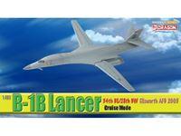 Immagine di DRAGON WARBIRDS B-1B 34TH BS/28TH BW ELLSWORTH AFB 2005 1/400