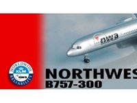 Immagine di DRAGON WINGS NORTHWEST AIRLINES B757-300 1/400