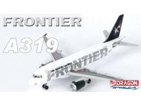 Immagine di DRAGON WINGS FRONTIER A319 1/400