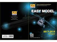 Picture of EASY MODEL CATALOGO EASY MODEL 2017