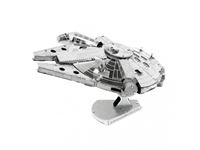 Immagine di STAR WARS FASCINATIONS STAR WARS MILLENNIUM FALCON MONTATO