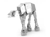 Immagine di STAR WARS FASCINATIONS STAR WARS AT-AT MONTATO