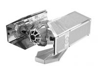 Immagine di STAR WARS FASCINATIONS STAR WARS DARTH VADER''S TIE FIGHTER MONTATO