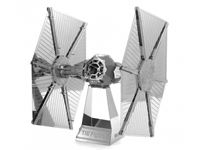 Immagine di STAR WARS FASCINATIONS STAR WARS TIE FIGHTER MONTATO