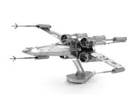 Immagine di STAR WARS FASCINATIONS STAR WARS X-WING STAR FIGHTER MONTATO