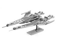 Immagine di MASS EFFECT FASCINATIONS MASS EFFECT SX3 ALLIANCE FIGHTER MONTATO