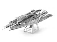 Immagine di MASS EFFECT FASCINATIONS MASS EFFECT ALLIANCE CRUISER MONTATO