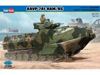 Immagine di HOBBY BOSS KIT AAVP-7A1 RAM/RS 1/35