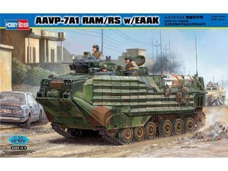 Immagine di HOBBY BOSS KIT AAVP-7A1 RAM/RS W/EAAK 1/35