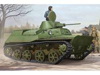 Immagine di HOBBY BOSS KIT RUSSIAN T-30S LIGHT TANK 1/35