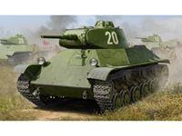 Immagine di HOBBY BOSS KIT RUSSIAN T-50 INFANTRY TANK 1/35