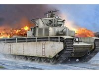 Immagine di HOBBY BOSS KIT SOVIET T-35 HEAVY TANK BEFORE 1938 1/35