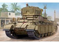 Immagine di HOBBY BOSS KIT IDF APC NAGMACHON DOGHOUSE I 1/35