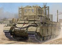 Immagine di HOBBY BOSS KIT IDF APC NAGMACHON DOGHOUSE II 1/35