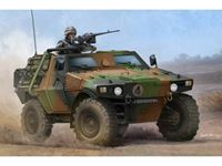 Immagine di HOBBY BOSS KIT FRENCH VBL ARMOUR CAR 1/35