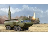 Immagine di HOBBY BOSS KIT SOVIET SS-23 SPIDER TACTICAL BALLISTIC MISSILE 1/35