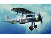 Picture of MERIT MODEL GLOSTER GLADIATOR MK1 1/48