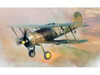 Picture of MERIT MODEL GLOSTER GLADIATOR MK2 1/48