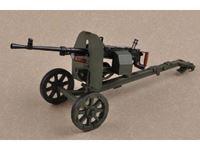Picture of MERIT MODEL SG-43/SGM MACHINE GUN 1/16