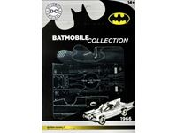 Picture of SD TOYS BATMOBILE BATMAN BATMOBILE 1966 DC COMICS SMALL