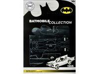 Immagine di SD TOYS BATMOBILE BATMAN BATMOBILE 1966 DC COMICS SMALL