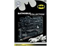 Picture of SD TOYS BATMOBILE BATMAN BATMOBILE 1989 DC COMICS SMALL