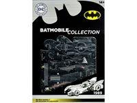 Immagine di SD TOYS BATMOBILE BATMAN BATMOBILE 1989 DC COMICS SMALL