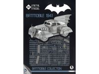 Picture of SD TOYS BATMOBILE BATMAN BATMOBILE BATMAN 1941